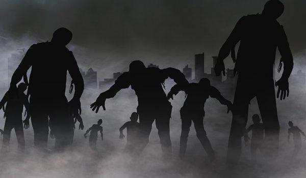 Hardware-getriebene Zombie-Apokalypse