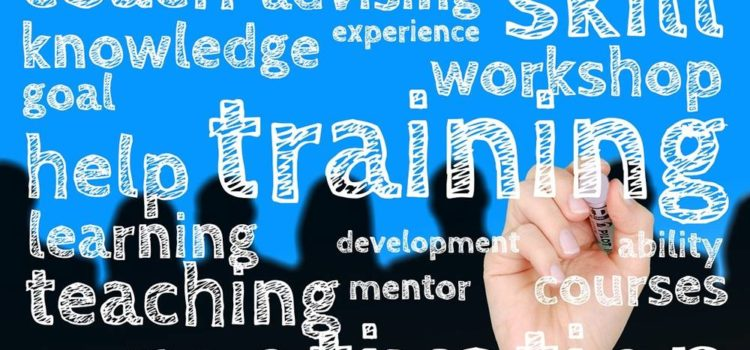 Nachhaltige Vermittlung von Trainingsinhalten in Unternehmen